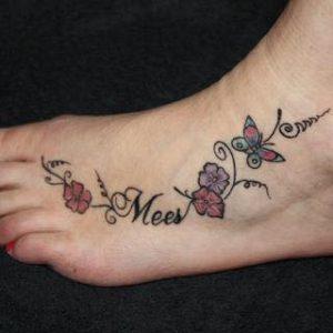 leg-tattoo