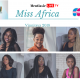 About Miss Africa Vinnitsya 2018