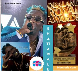 SHATTA WALE and top dancehall acts( Sizzla,Sean Paul, Damian Marley